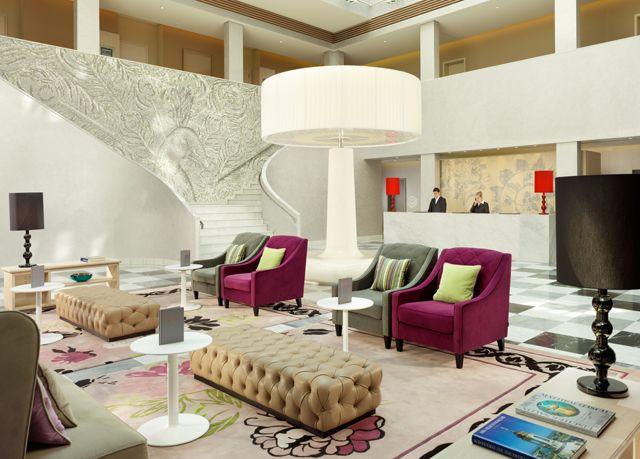 22 best Hyperion Hotel Dresden am Schloss images on Pinterest - capri suite moderne einrichtung
