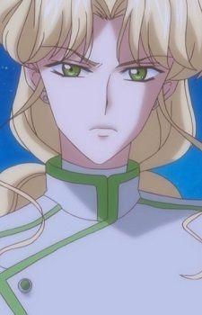 Zoisite-Sailor Moon Crystal