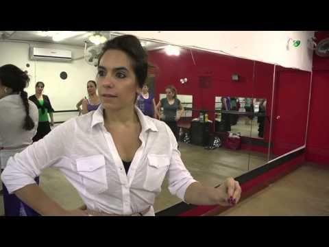 Bailamos Flamenco México - Capítulo 2 - YouTube