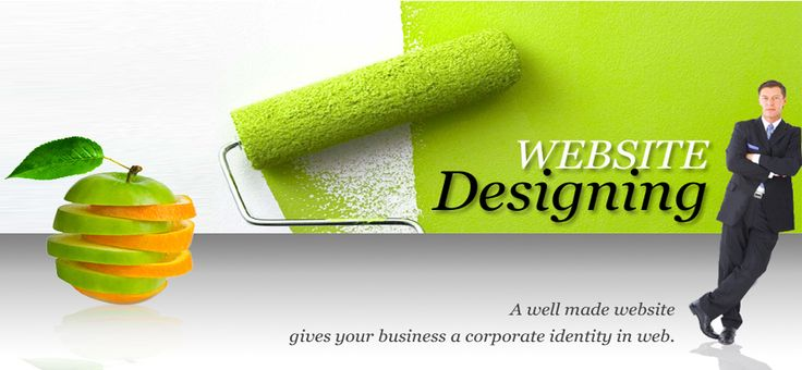Web design today means being able to integrate other marketing aspects into your site from day one