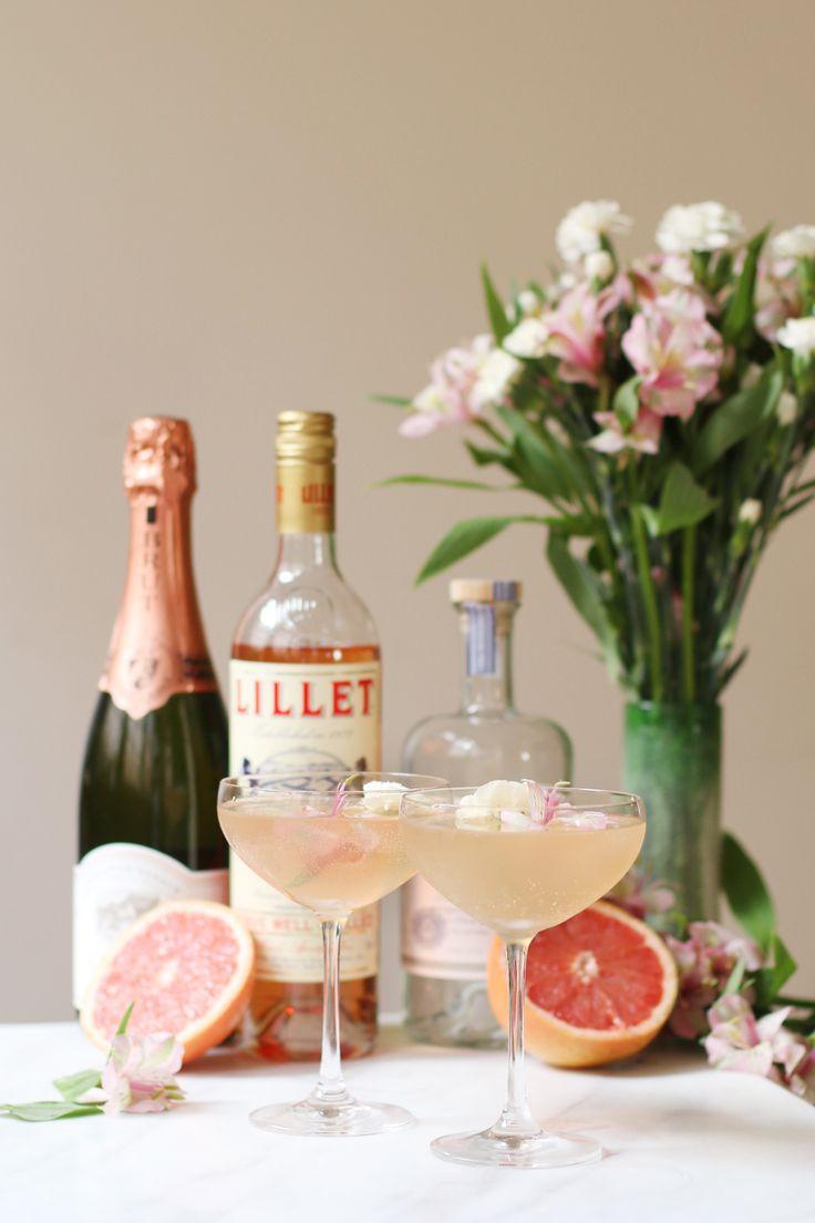 Relativ Best 25+ Lillet rose ideas on Pinterest | Gin blossom recipe, Gin  YS21