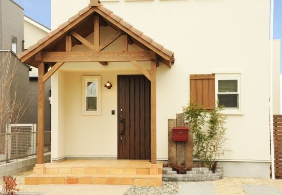 A+House モデルハウス~経年美を楽しむ家~