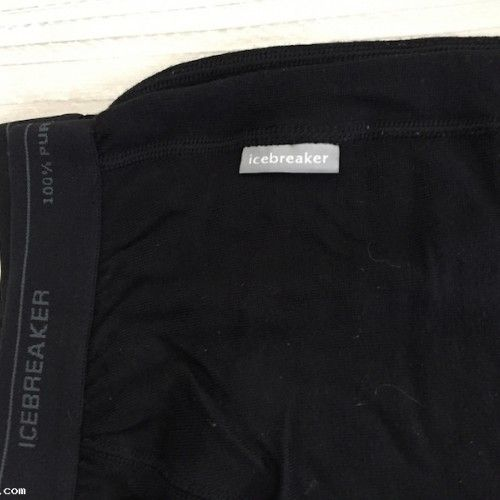 Icebreaker Man bodyfit 260 leggings 100% Merino Wool