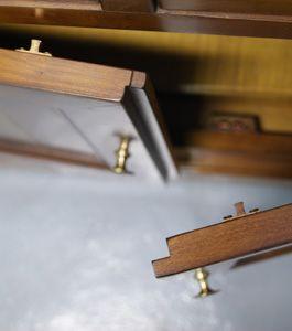 Exposition meuble en bois  Les ateliers de la Bilardière