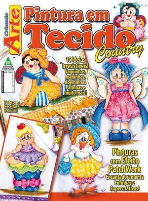 Revista Criando Arte 110