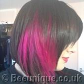 Beeunique Hair Dye Gallery