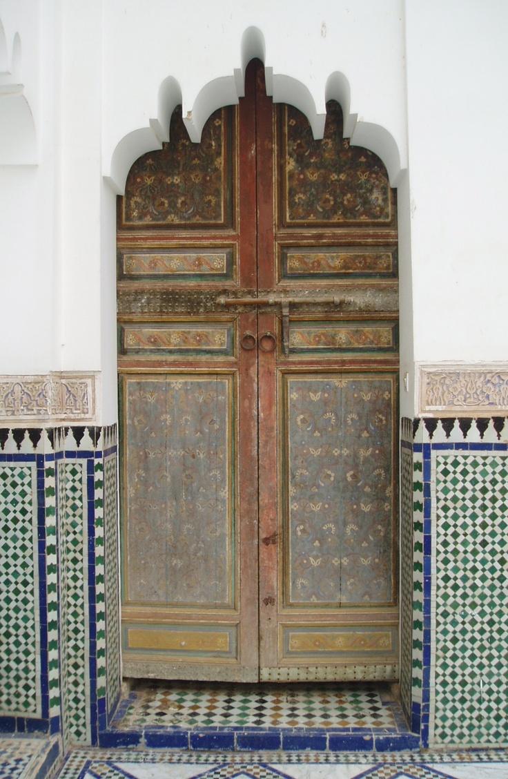 Marrakech..Http Www Morocconewsline Com, Doors Moroccan, Favorite Places, Morocco Newslin, Marrakech Morocco, Front Doors, Marrakech Magic, Beautiful Morocco, Moroccan Inspiration