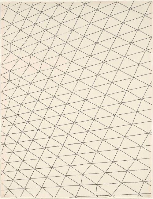Gego (Gertrud Goldschmidt), Untitled, 1969