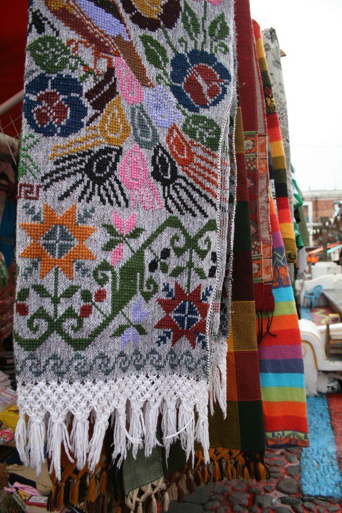 Mercado el Parian-Puebla