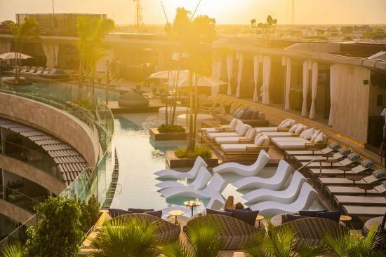 Book Thompson Playa Del Carmen, Mexico on TripAdvisor: See 379 traveller reviews, 596 candid photos, and great deals for Thompson Playa Del Carmen, ranked #9 of 213 hotels in Mexico and rated 4.5 of 5 at TripAdvisor.