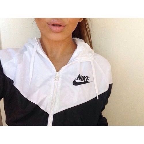 Love this Nike jacket!