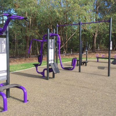 Cicada Park – Chapel Hill QLD