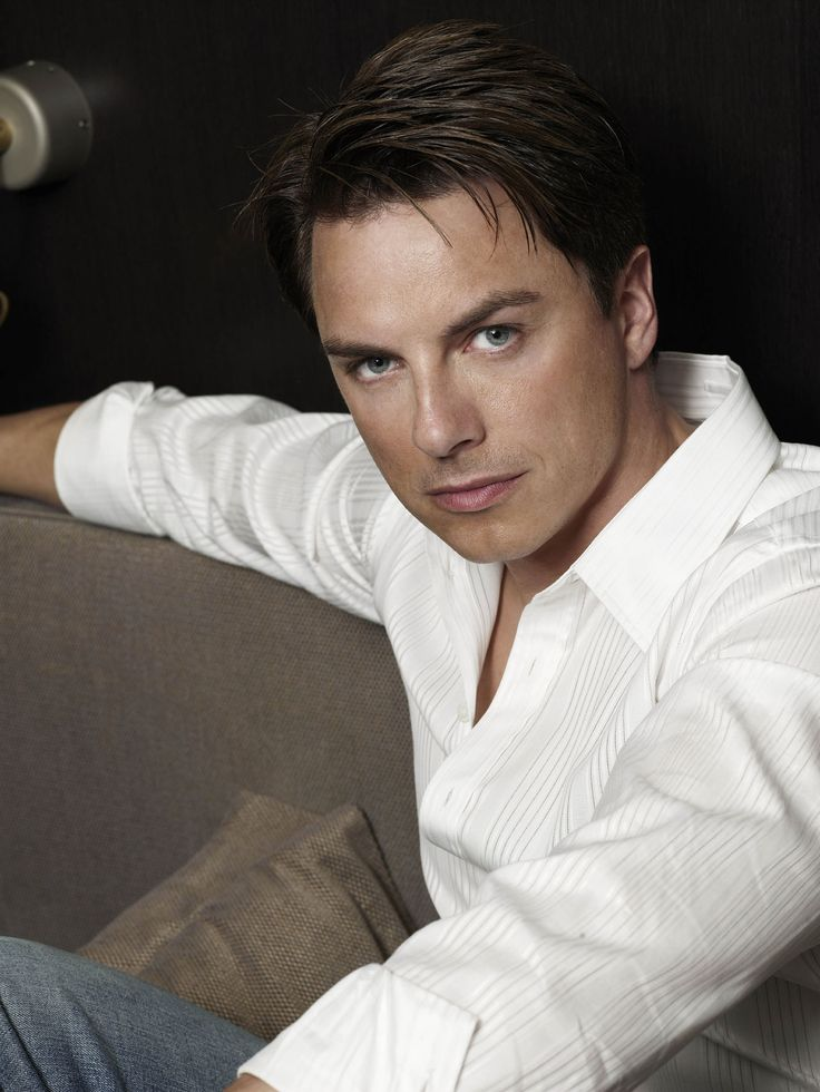 john barrowman - photo #13