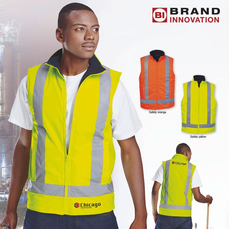 High Visibility Clothing South Africa Hi Vis Workwear