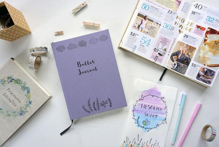 Bullet journal <3  #bulletjournal #dots #handmade #notebook #doodles