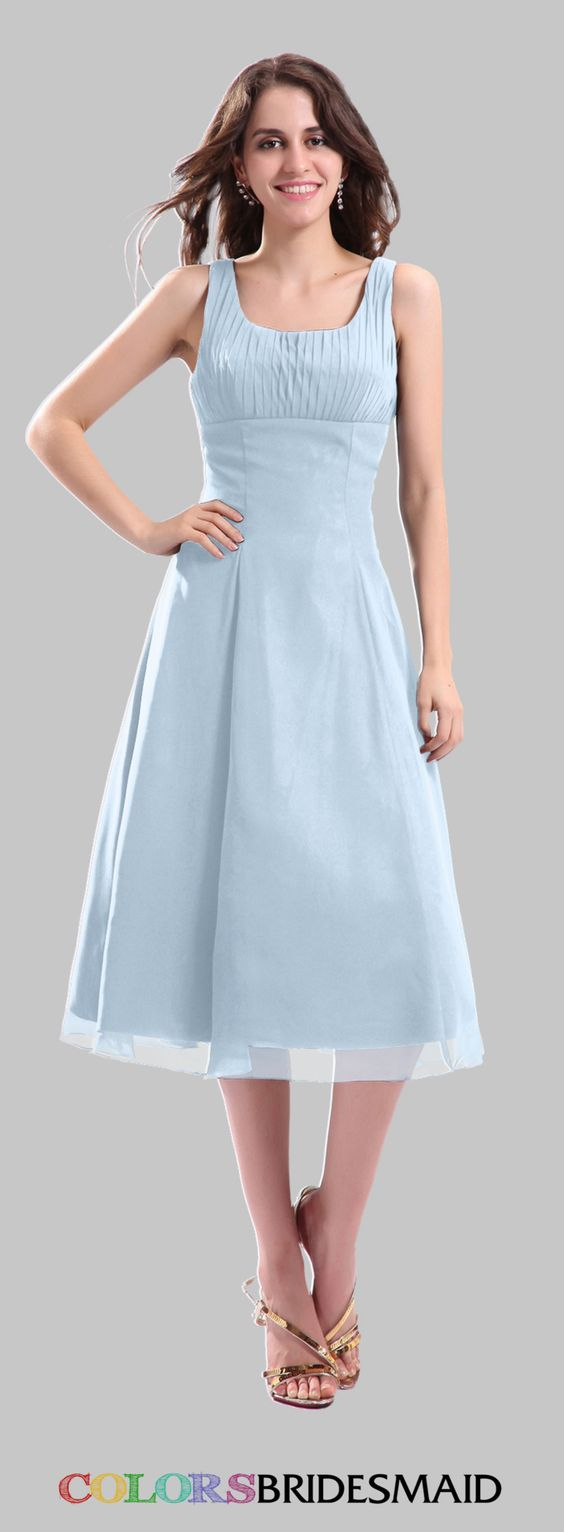 The 25 best ice blue bridesmaid dresses ideas on pinterest this short bridesmaid dress in ice blue can be custom made to all sizes it ombrellifo Image collections