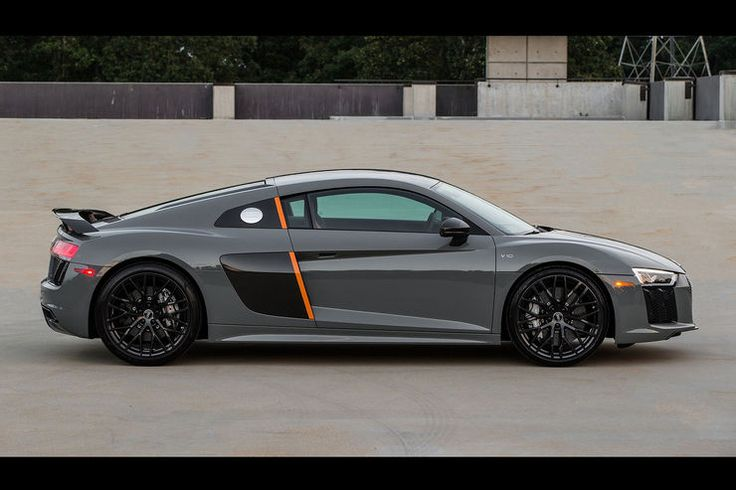 Audi R8 V10 Plus Exclusive Edition                                                                                                                                                                                 More