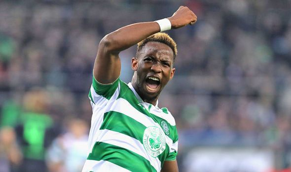 Brendan Rodgers: This is when Moussa Dembele will leave Celtic   via Arsenal FC - Latest news gossip and videos http://ift.tt/2ojxkqe  Arsenal FC - Latest news gossip and videos IFTTT