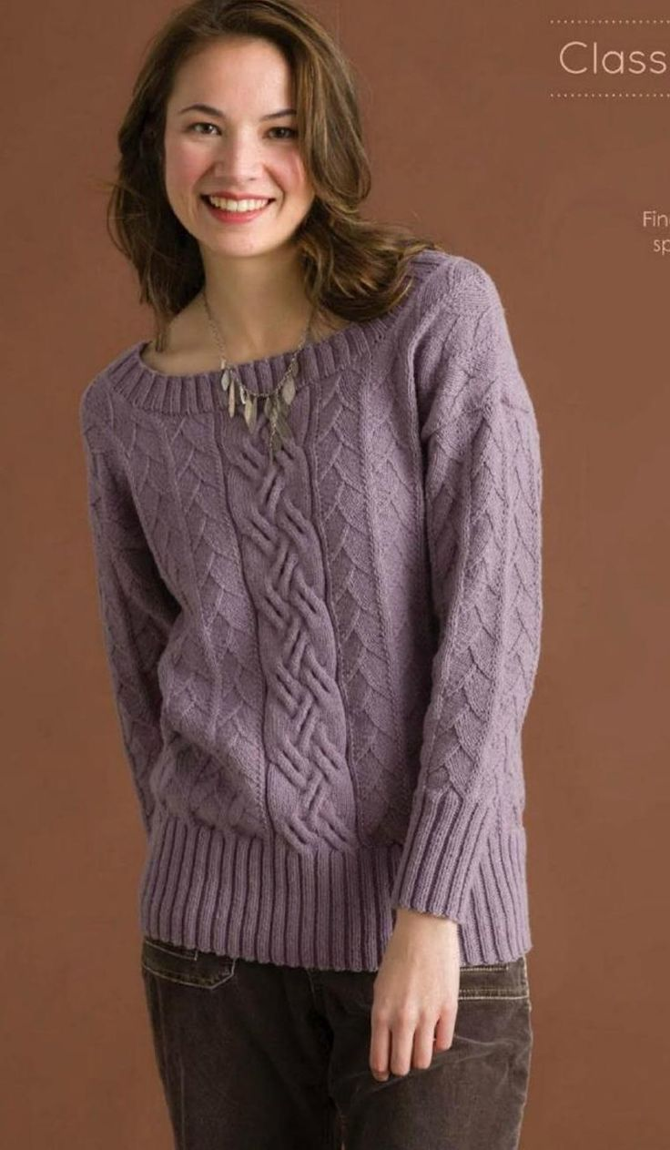 195 best knitting blousetops images on pinterest stricken vogue knitting early fall 2016 clippedonissuu bankloansurffo Images