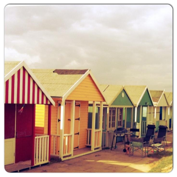 Sutton - on - Sea