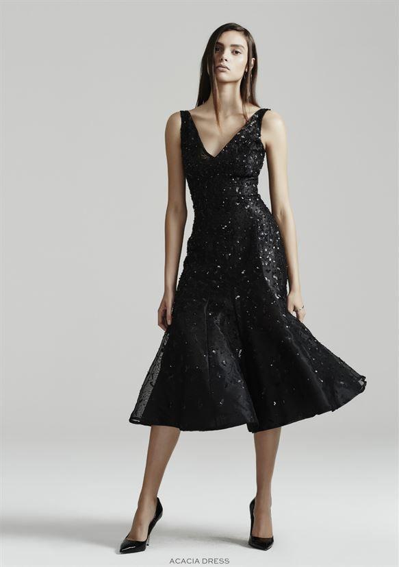 R15 // ACACIA DRESS // Collections - Rachel Gilbert