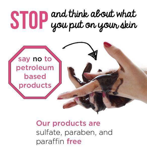 Spune NU produselor cosmetice care conţin petrol! Alege produse de îngrijire naturale şi din ingrediente certificate organic de pe www.rangali.ro! Be naturally beautiful!   #comesticeorganice   #cosmeticebio   #farapetrol   #rangali