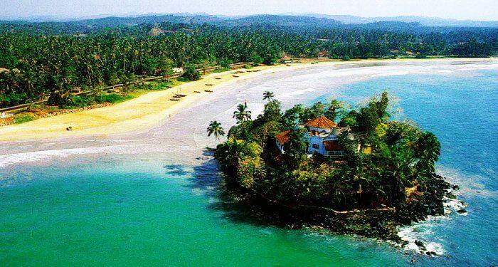 Weligama  #travelboutique #SriLanka #travel #vacation #putovanje #letovanje #odmor