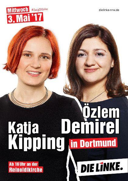 DIE LINKE. Kreisverband Dortmund: Aktuell