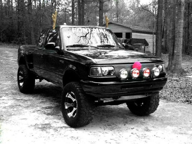 Lifted Ford Ranger | ... Ford Ranger enthusiasts! - Lifted 97 Ranger's Album: 1997 Ford Ranger