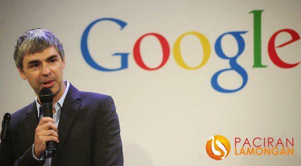 BIOGRAFI LARRY PAGE :: Pendiri Google Larry Page : Pendiri Google Inc | PaciranLamongan.com