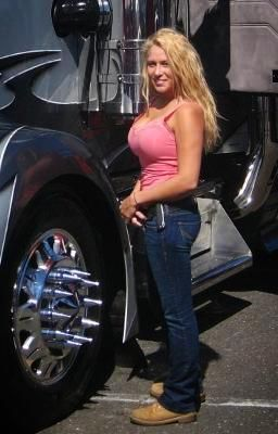 truck driver dating website