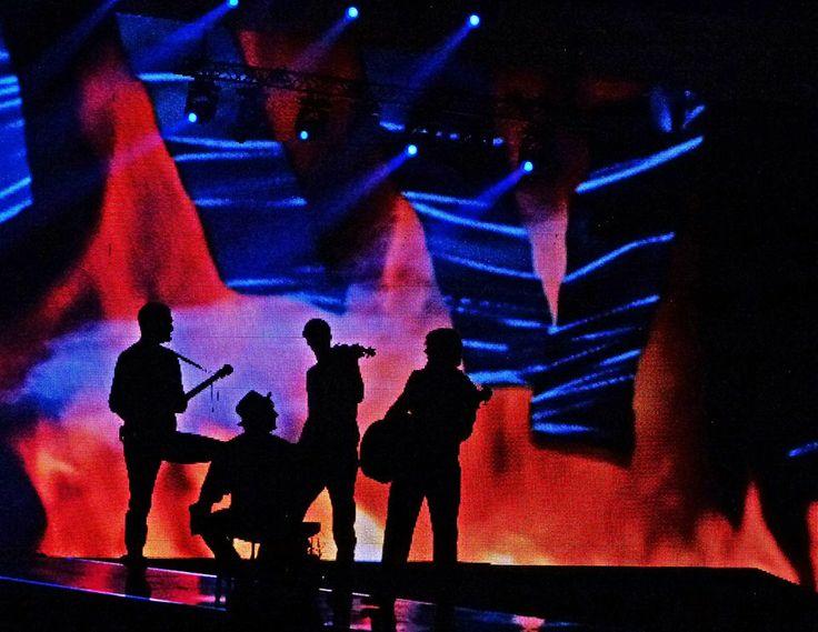 eurovision 2012 malta yukle