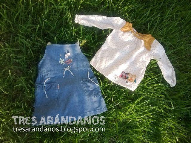 Razones para comprar ropa de segunda mano para niños