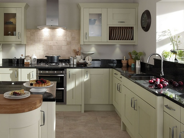 102 best kitchen design ideas for your home images on pinterest all of our milbourne sage kitchen units doors accessories are available to order today at trade prices from diy kitchens solutioingenieria Image collections