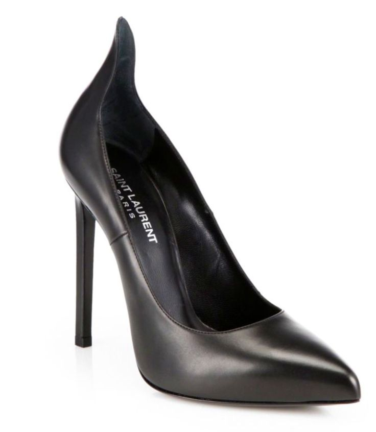 Brand : YVES SAINT LA... Group : WOMEN'S SHOES Style # : 315547CYU00 SSN : 459278294756 Style Desc : 3032 110M PAR... Classification : YSL PUMPS Original Retail : $685.00 Current Retail : $685.00