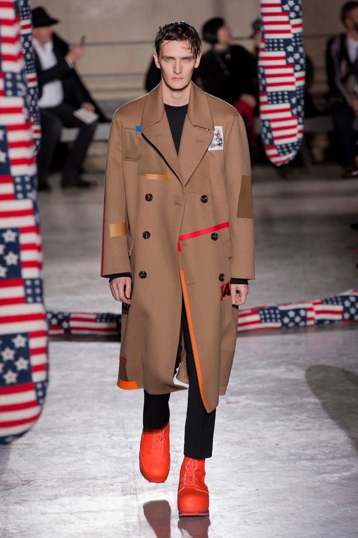 Fucking Young! » Raf Simons x Sterling Ruby Fall/Winter 2014