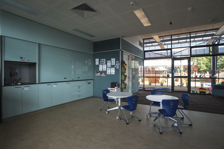 Our Lady of La Vang Special School by Thomson Rossi Architects, Adelaide South Australia
