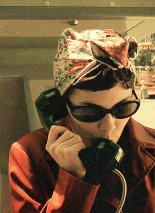 Amelie Poulain - FEMMINILE: ha uno stile unico e originale, curato e estremamente femminile. E' affascinante!