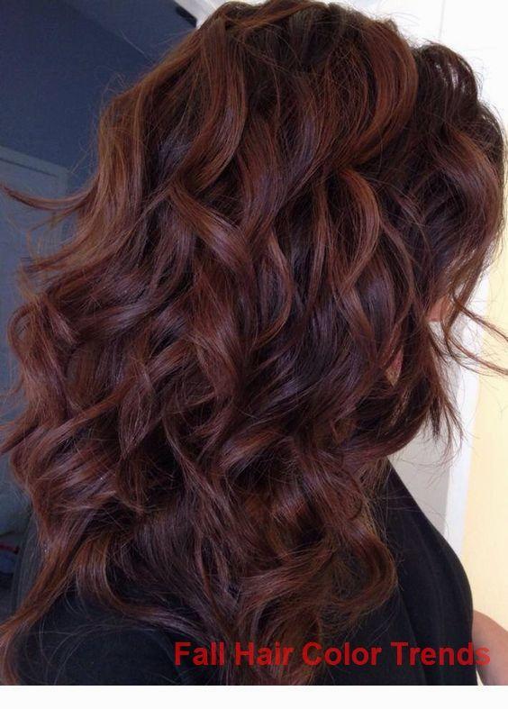 Haarfarbe Idee, wenn Sie keine Ideen mehr haben