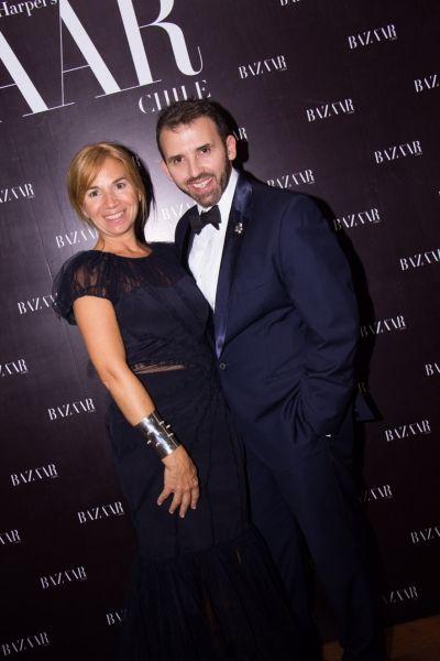Harper's Bazaar to Launch in Chile
