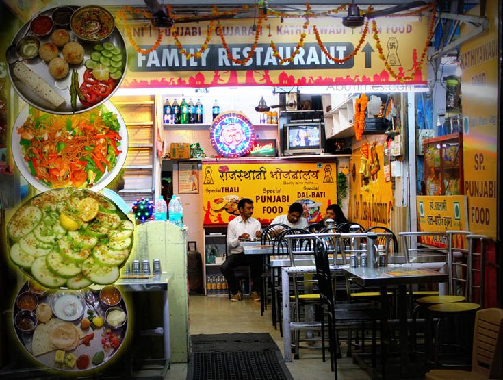 Rajasthani Bhojnalaya (Restaurant) 100% pure veg restaurant where quality is a motto and hospitality is the religion, restaurants in mount abu
