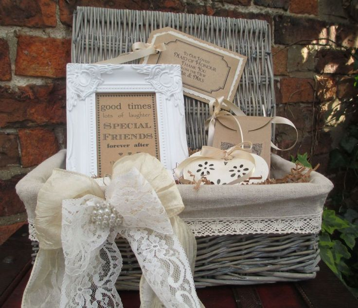 Gift Ideas Housekeeper: Best 25+ Maid Of Honour Gifts Ideas On Pinterest