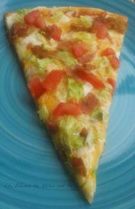 Happy Joe's BLT pizza copycat recipe