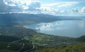 ελλαδα λιμνη πλαστηρα