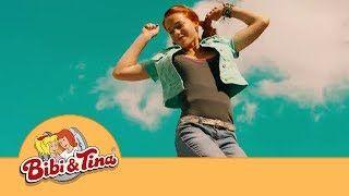 Bibi & Tina Kinofilm - Original Musikvideo - Up, up, up (Nobody´s perfect) - YouTube