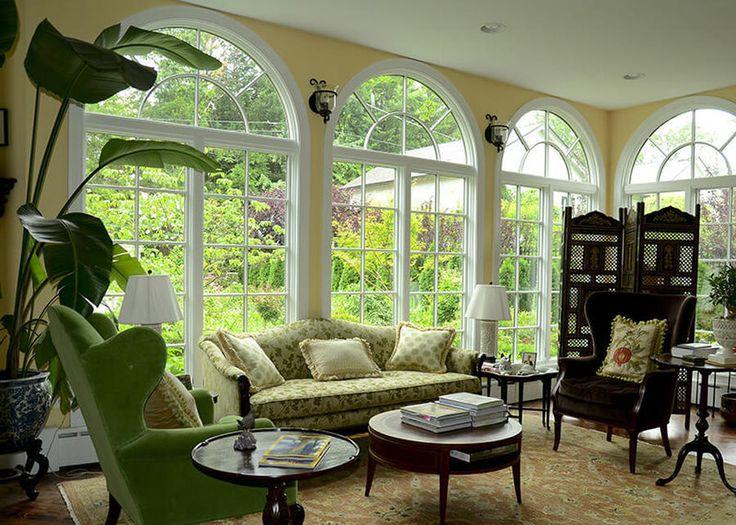 Best Love These Windows Overlooking The Garden Park Homes 640 x 480