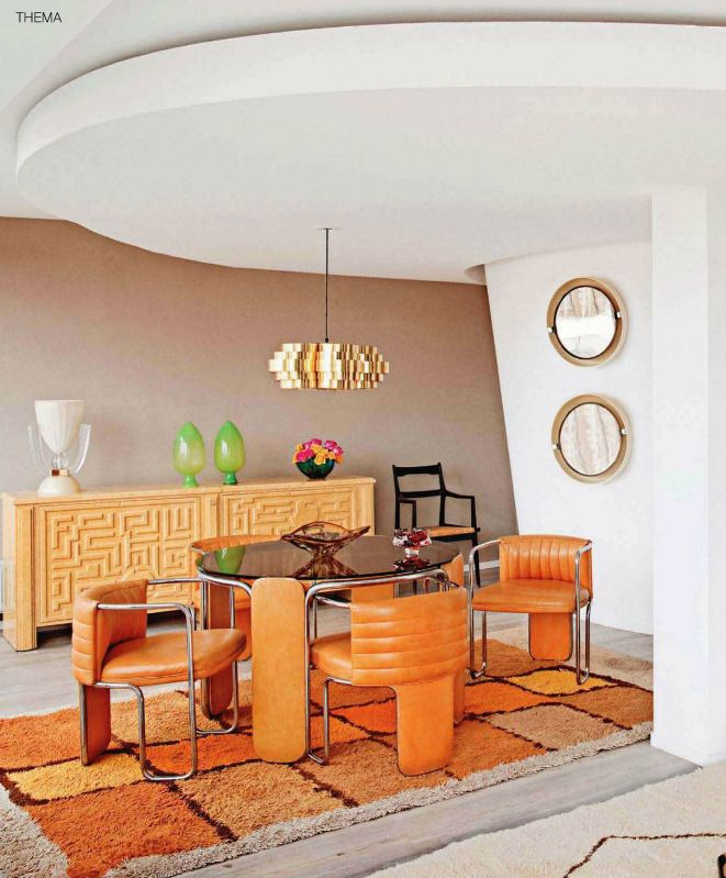 1970s Modern Home Architecture: 1000+ Images About 1970s Interiors On Pinterest