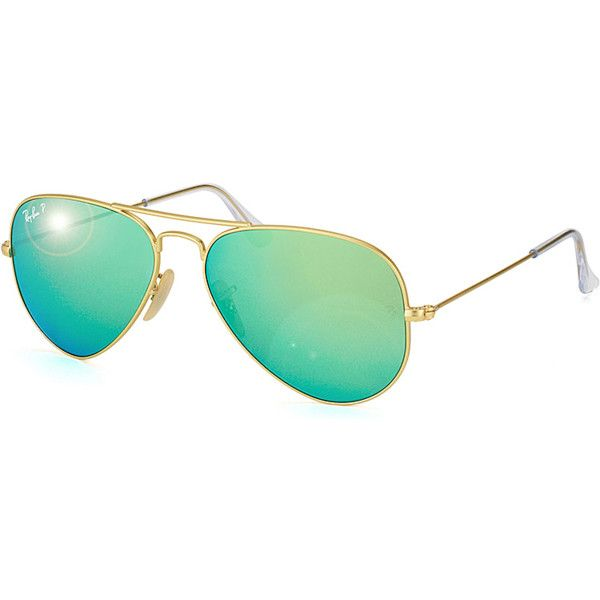 polarized mirrored aviator sunglasses  17 beste ideer om Ray Ban Mirrored Aviators p氓 Pinterest