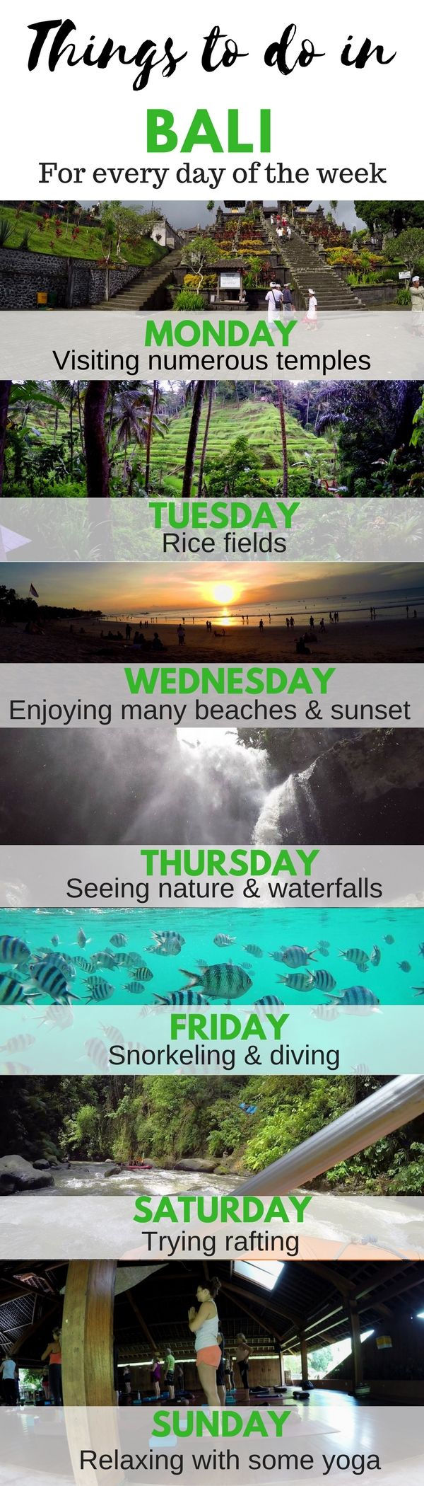 Things to do in Bali, What to do in Bali, Bali Travel, Bali Tips, Bali Vacation