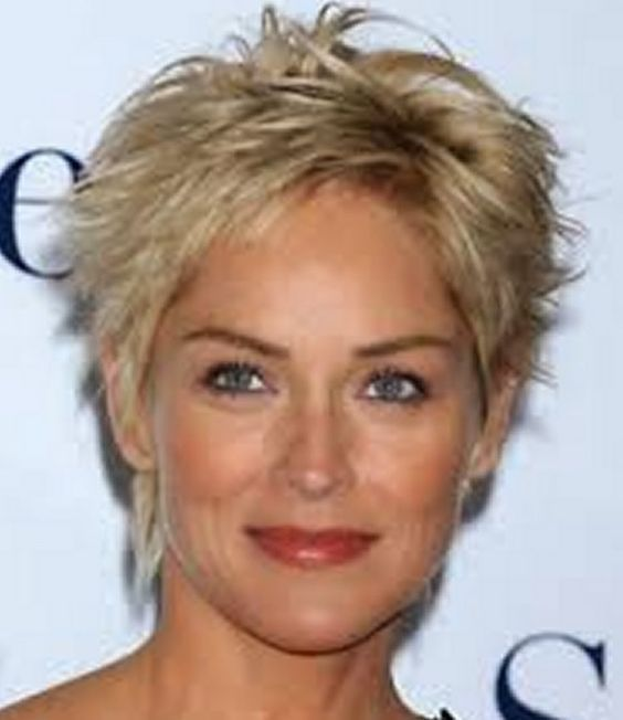 Senior Hairstyles Short Hair - Bing images (With images ...